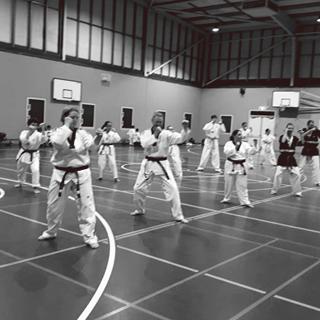 ATI Martial Arts Ellenbrook Programs: Taekwondo & Self-Defence Classes